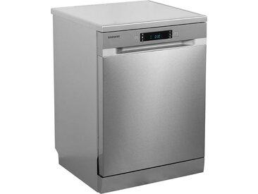 Samsung Standgeschirrspüler DW5500, DW60M6050FS, 10,5 l, 14 Maßgedecke, Besteckschublade, Energieeffizienz: A++