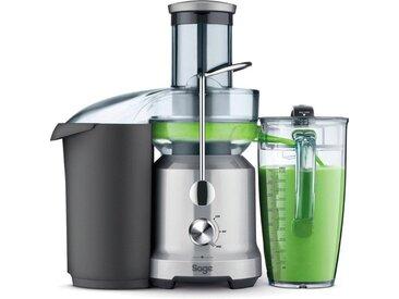 Entsafter the Nutri Juicer Cold, silber, Spülmaschinengeeignet, , , spülmaschinengeeignet, Sage