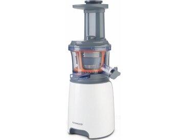 KENWOOD Slow Juicer Slow Juicer JMP 600 WH, 150 W, 1,3 l Tresterbehälter