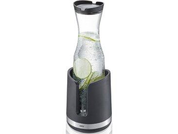GEFU Wein- und Sektkühler SMARTLINE, für Getränkeflaschen oder Glaskaraffen mit maximalem Ø von 9,5 cm