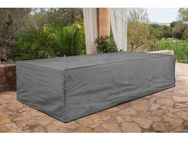 Gartenmöbel-Schutzhülle »Siros«, 173x232x83 cm (BxLxH), KONIFERA, Material Oxford-Gewebe