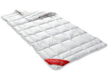 Matratzen Auflage , allergikergeeignet, weiß »Unterbett Clean Cotton«, Badenia Trendline