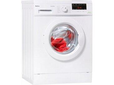 Amica Waschmaschine, Energieeffizienzklasse A+++, weiß