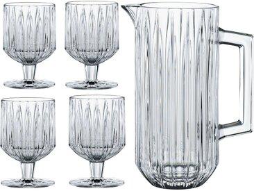 Gläserset , transparent, »Jules«, Nachtmann