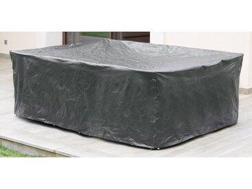 Gartenmöbel-Schutzhülle »Tahiti«, 181x190x77 cm (BxLxH), KONIFERA, Material Polyester