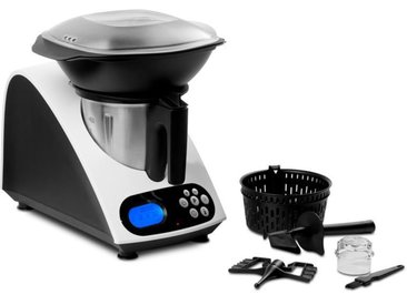 Medion® Küchenmaschine mit Kochfunktion MD 16361, 1000 W, 2 l Schüssel