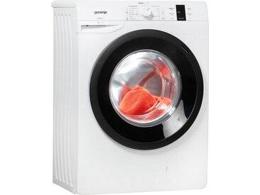 GORENJE Waschmaschine Wave P62S3P, 6 kg, 1200 U/min, Energieeffizienz: A+++