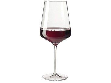 LEONARDO Rotweinglas , transparent, spülmaschinenfest, , , spülmaschinenfest