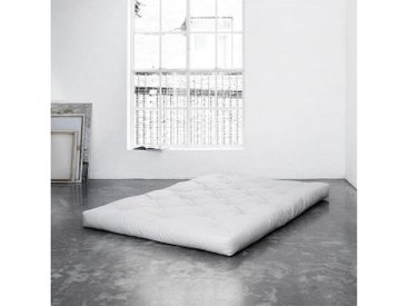 Futonmatratze, 160x200x16 cm (BxLxH), Karup Design, Material Baumwolle