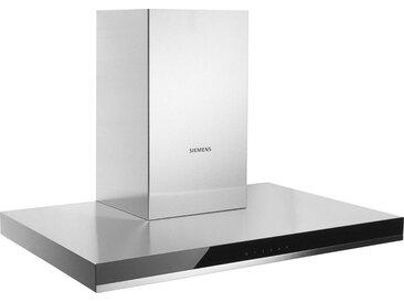 SIEMENS Wandhaube Serie iQ300 LC77BHM50, silber, Energieeffizienzklasse: B