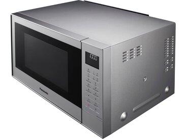 Panasonic Mikrowelle NN-CT57JMGPG, Grill und Heißluft, 27 l