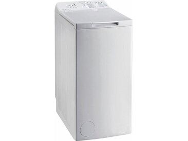 Waschmaschine,  Fassungsvermögen5 kg, Energieeffizienzklasse A++, weiß, Privileg