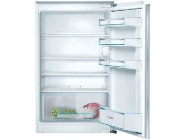 Einbaukühlschrank, 56x87.4x55 cm (BxHxT), Energieeffizienzklasse F, BOSCH, Material Sicherheitsglas