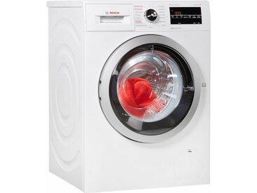 BOSCH  Wäschetrockner WVG30443,  Fassungsvermögen11 kg, weiß
