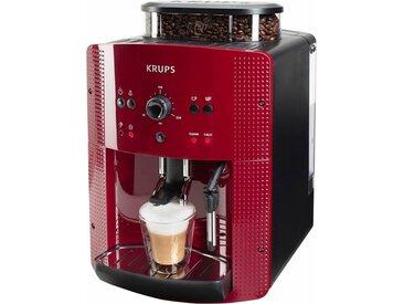 Kaffeevollautomat, 28.7x48.3x38.1 cm (BxHxT), Krups, Material Edelstahl, Metall