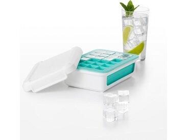 Eiswürfelform, weiß, 17,5 x 13cm, Spülmaschinengeeignet, , , spülmaschinengeeignet, oxo kitchen