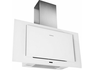 SIEMENS Kopffreihaube Serie iQ500 LC97FLP20, weiß, Energieeffizienzklasse: A