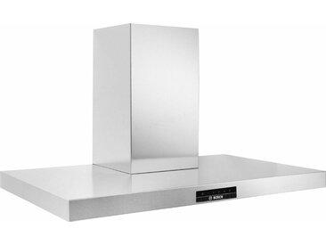 BOSCH Wandhaube DWB96DM50, silber, Energieeffizienzklasse: A