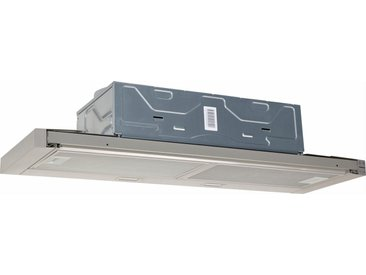Constructa Flachschirmhaube CD30975, Energieeffizienz: A