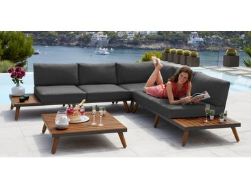 Lounge-Set »Athen«, FSC®-zertifiziert, MERXX