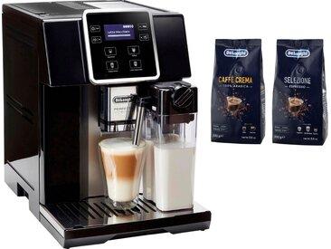 De'Longhi Kaffeevollautomat ESAM 428.40.B PERFECTA EVO, mit Kaffeekannenfunktion