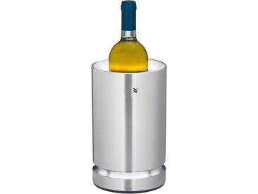 WMF Elektrischer Weinkühler Ambient, silber