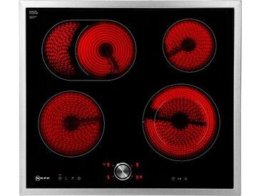 NEFF Elektro-Kochfeld von SCHOTT CERANTBT1676N T16BT76N0, schwarz