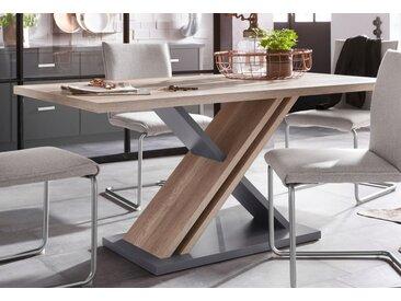 Esstisch, FSC®-zertifiziert, Homexperts, Material Holzwerkstoff