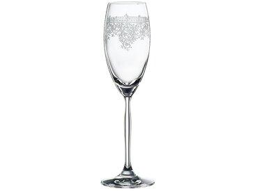 Champagnerglas »Renaissance«, Material Glas, SPIEGELAU, Motiv, spülmaschinengeeignet