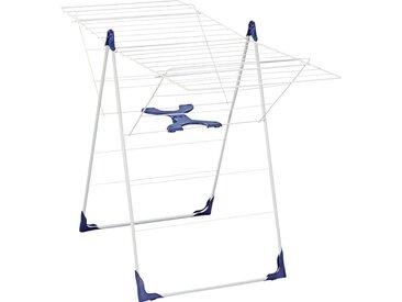 Wäscheständer »Universaltrockner 200«, weiß, Material Metall / Kunststoff, Leifheit