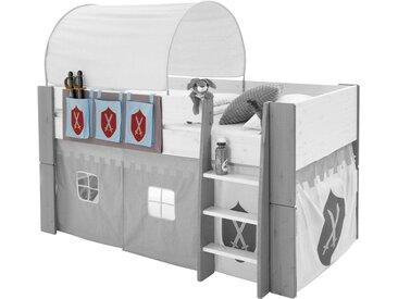 Spieltunnel »FOR KIDS«, grau, STEENS