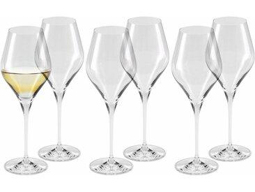 Weinglas  , Material Kristallglas »CLASSIC Linie«, Alexander Herrmann, spülmaschinenfest