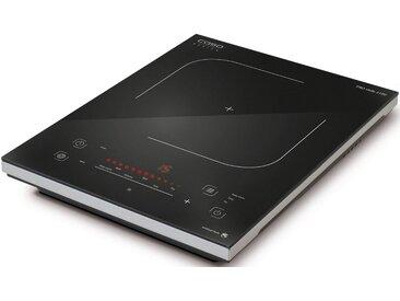 Einzel-Induktionskochplatte Pro Slide 2100, schwarz, Caso