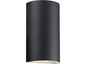LED Außen-Wandleuchte, schwarz »Rold«, Nordlux