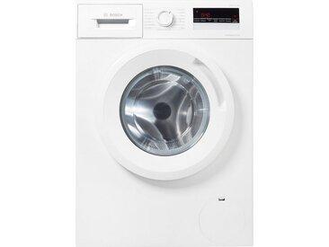 BOSCH Waschmaschine 4 WAN282A2, 7 kg, 1400 U/min, Energieeffizienz: D