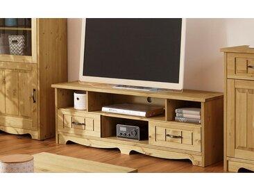 Home affaire Lowboard, Landhaus-Stil, beige »Trinidad«