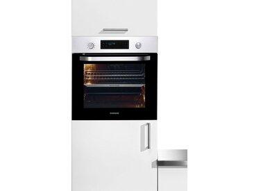 Samsung Backofen, Energieeffizienzklasse A, silber »NV70N3571RS/EG«