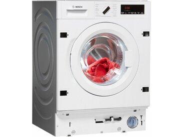 BOSCH  Einbauwaschmaschine WIW28440,  Fassungsvermögen8 kg, Energieeffizienzklasse A+++