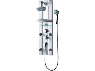 Eisl Duschsäule »FEELING«, Höhe 100 cm, Inkl. Wasserspardichtung