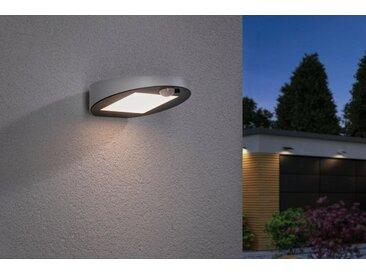 LED Außen-Wandleuchte »Ryse Weiß Fassade/Hauswand geeignet«, weiß, Paulmann