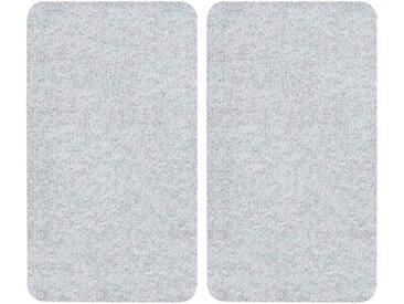 Herdabdeckplatten, transparent, Material Glas, WENKO