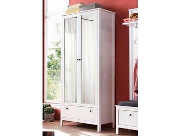 Garderoben-Schrank  mit Spiegel »Ole«, FSC®-zertifiziert