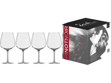 Eisch Rotweinglas »Vinezza« (4-tlg), bleifreies Kristallglas, 735 ml