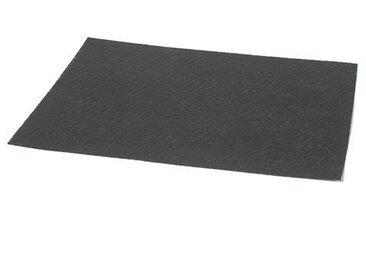 Aktivkohlefilter, schwarz, 1 St., Hanseatic