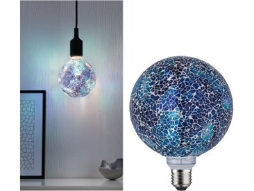 LED Leuchtmittel »Miracle Mosaic Blau«, transparent, Paulmann
