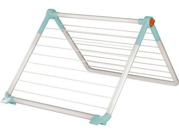 Juwel Wäschespinne »Super Dry WING«, für Badewanne, Dusche und Balkon, 8,8 m Trockenlänge