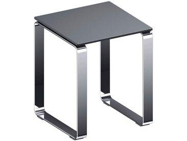 Provex Duschhocker Serie 500, belastbar bis 160 kg, grau