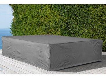 Gartenmöbel-Schutzhülle »Keros Premium«, 223x223x75 cm (BxLxH), KONIFERA, Material Oxford-Gewebe