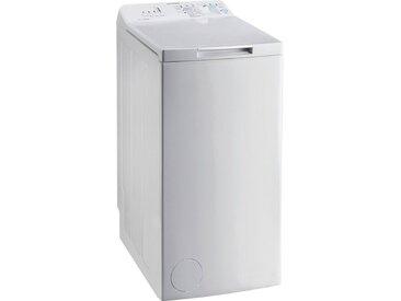 Waschmaschine Toplader PWT L60300 DE/N, Energieeffizienzklasse A+++, Material Baumwolle / Synthetik, Privileg