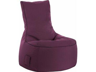 Sitz-Sack  »Swing SCUBA«, lila, Material Polystyrol / Polyester, Sitting Point